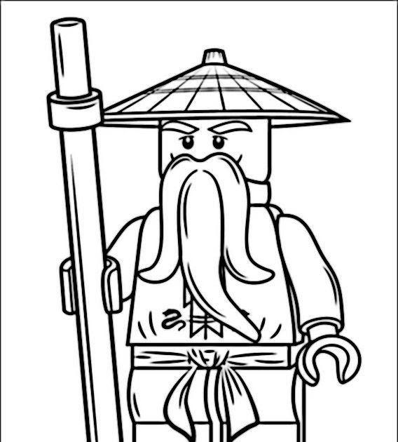 lego ninjago garmadon ausmalbilder  aiquruguay