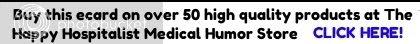 Medical Humor Store Banner