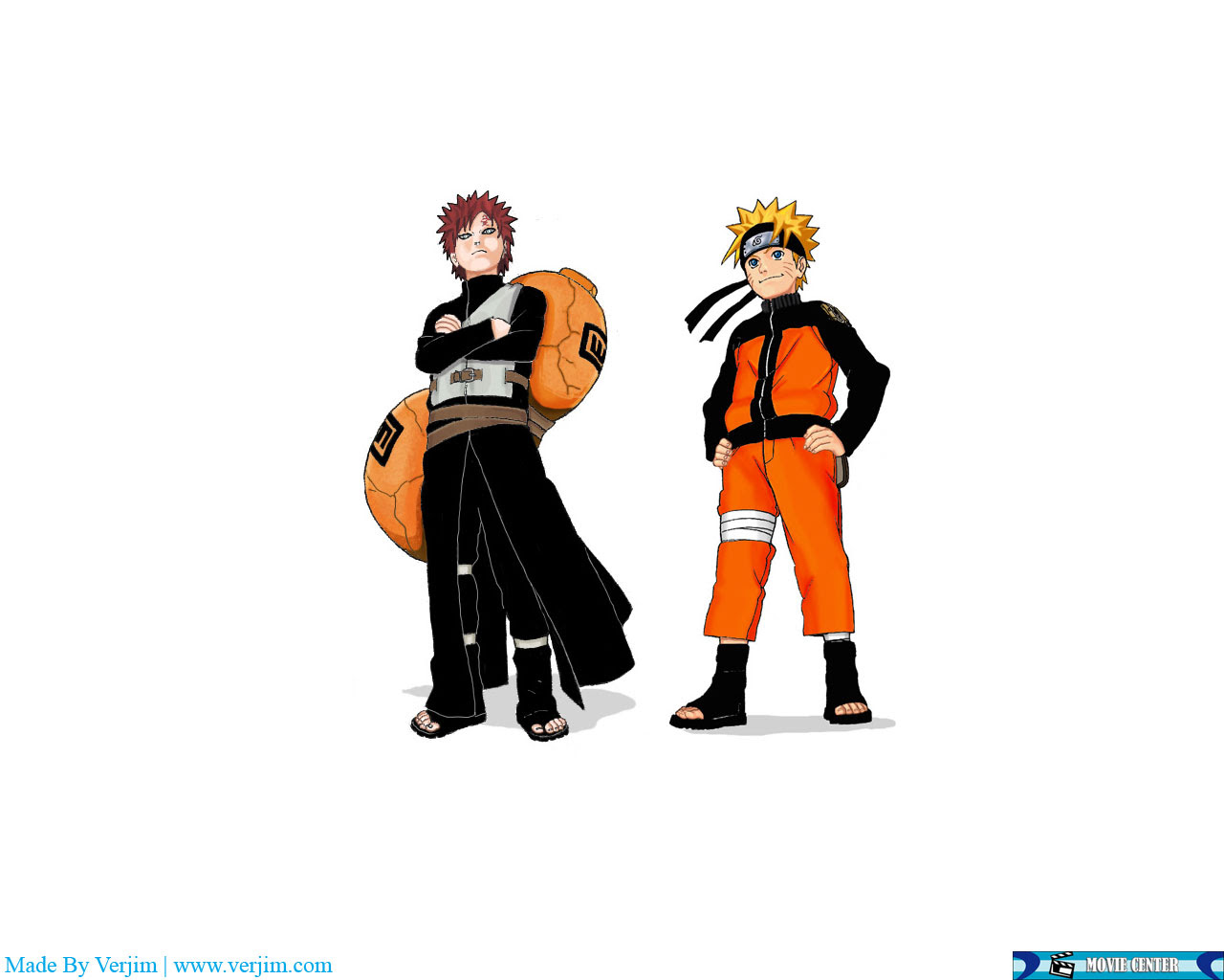 Naruto Wallpapers