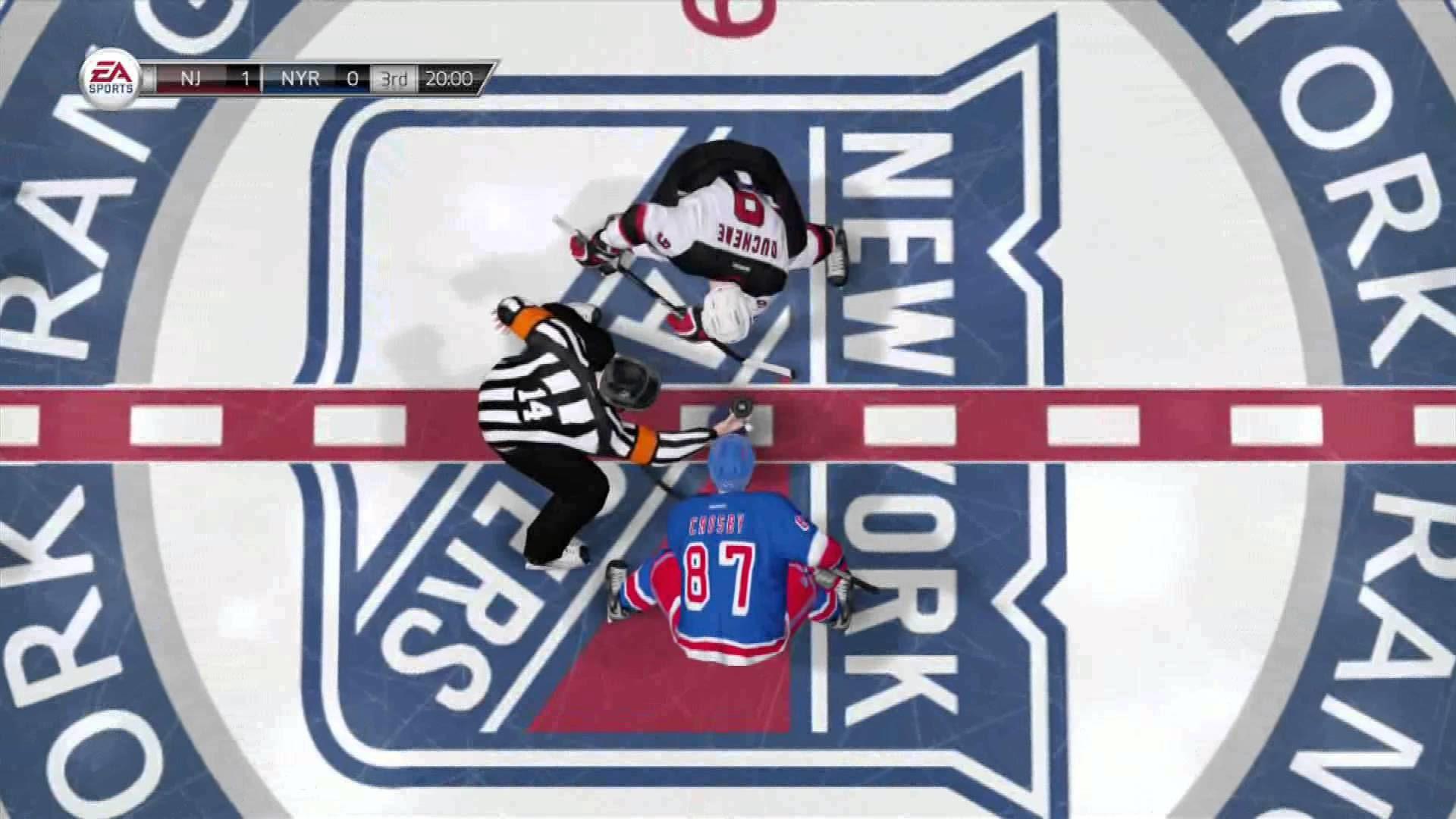 Kaapo Kakko New York Rangers 101219 Getty Ftr Kaapo Kakko New