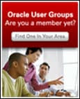 Oracle User Groups