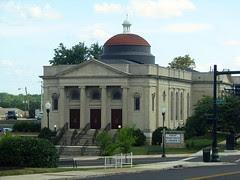 1st Presbyterian Church, Columbia, TN