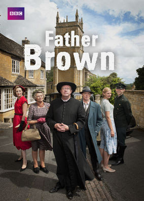 Father Brown - Season 1