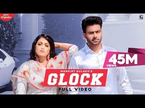 GLOCK lyrics Official Song Download Latest Punjabi Songs 2019