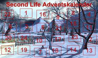 SL Adventskalender