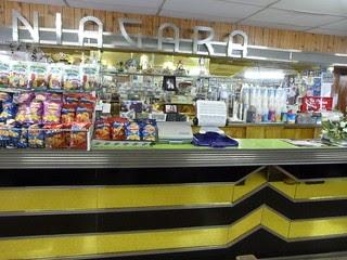 Niagara Cafe Gundagai Opening Hours