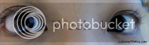 Week 4: DHC eyelash tonic