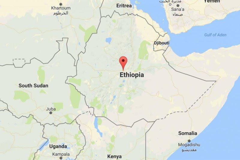 Image result for ethiopian garbage dump death toll