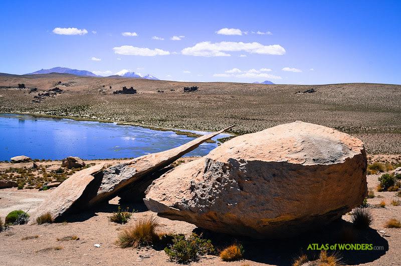 Laguna Turquiri