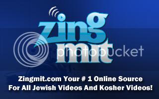 Zingmit, Jewish Videos