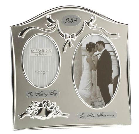 Wedding Anniversary Gifts: 25th Wedding Anniversary Gifts