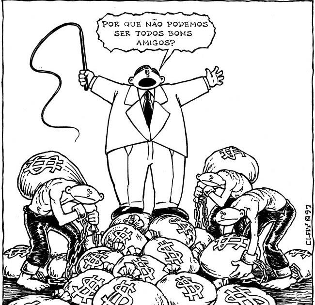 A conciliação de classes no movimento operário