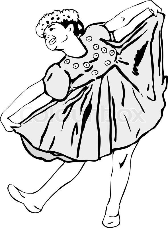 Drawing Of Children Dancing In Rain Dunia Belajar