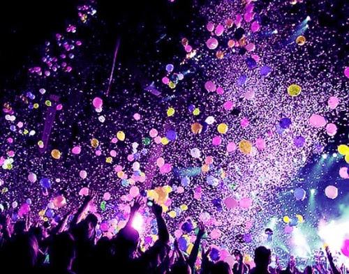 Magical #ghdcandy #violet