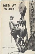 Men at Work by Lewis Hine
