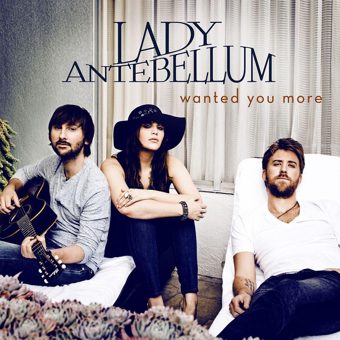 Lady Antebellum, Lady Antebellum