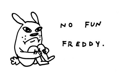 nofunfreddy