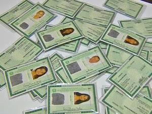 Veja dicas para tirar o documento de identidade (Foto: Reprodução/TV Morena)