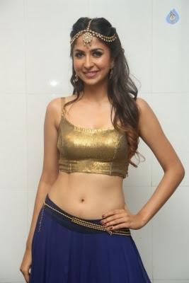 Malvika Raaj Stills - 26 of 26