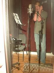 Bucky Covington in Booth