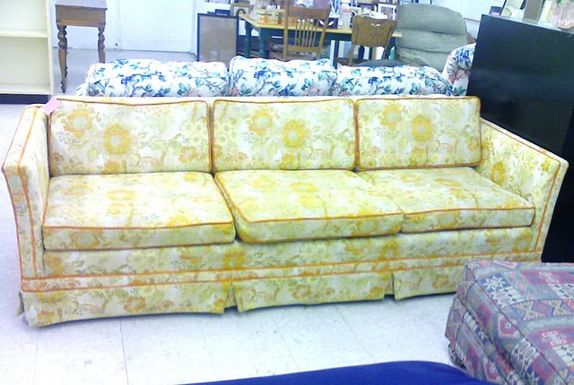 yellow+couch