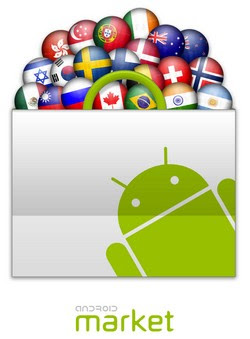 Google expands Androids's reach, accepting paid apps from 20 more countries, soon opening Market to 18 more lands