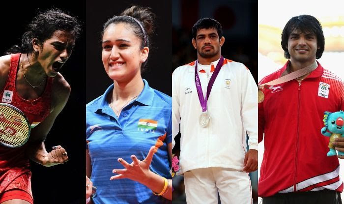 Asian Games 2020 India s Full Contingent Complete List