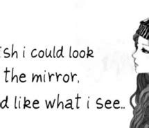 100+ EPIC Best Girl Looking In The Mirror Quotes - Mesgulsinyali