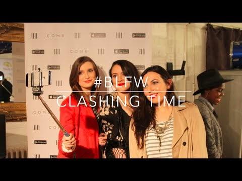 Clashing Time talks Bloggers Fashion Week