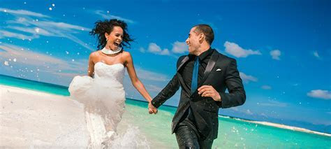 Get a FREE Caribbean Wedding Package with a 3 Night Stay