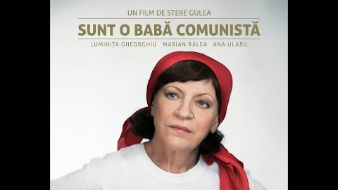 Sunt O Baba Comunista Film Intreg