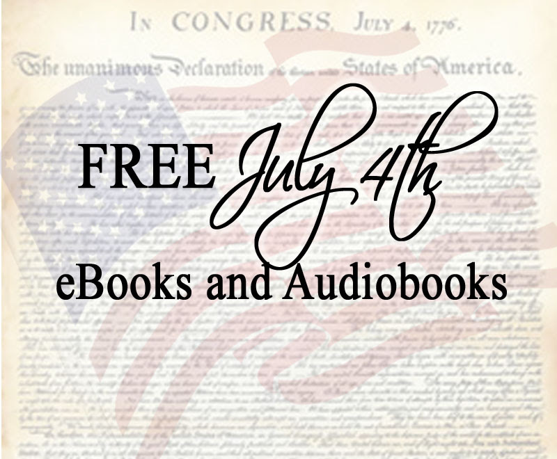 Image result for Books and July 4