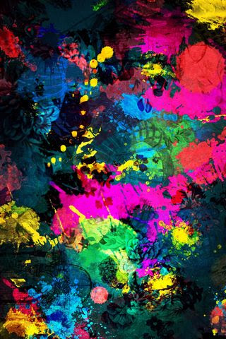 Download 100 Wallpaper Abstrak Berwarna  Paling Baru