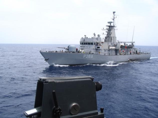 Αρμάδα αγωγών στήνουν οι ΗΠΑ στο Ιόνιο - Ο ρόλος της Ελλάδας