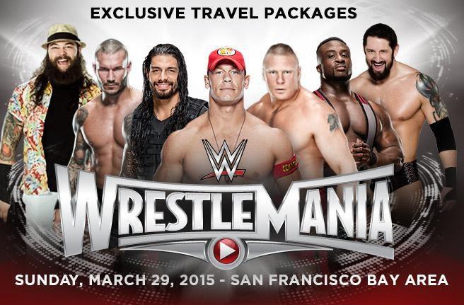 John Cena zapowiadany na WrestleManię 31