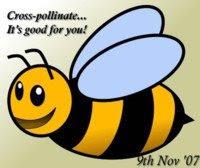 I Cross-Pollinated!