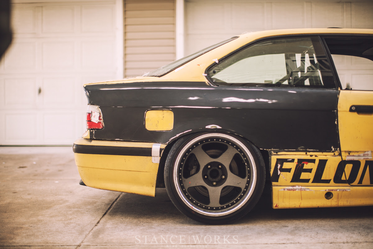 Felony Form The Embodiment Of Ambition Stanceworks