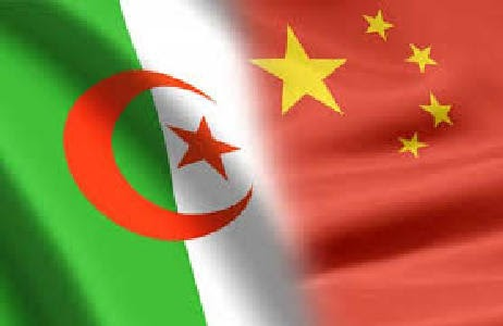 La lucha contra la Covid-19: Argelia recibe 30 toneladas de material sanitario de China