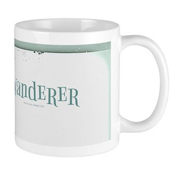 Wanderer Type Mugs