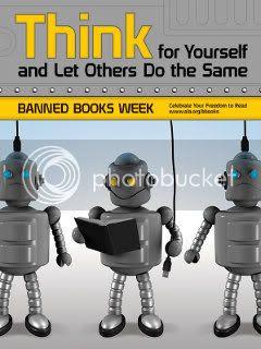Banned Books Week 2010