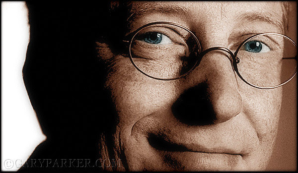 Bill Gates by Gary Parker - ALL RIGHTS RESERVED