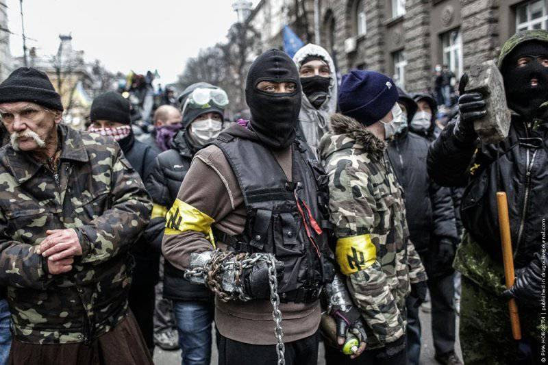 Украина: что будет «Рейхстагом»?