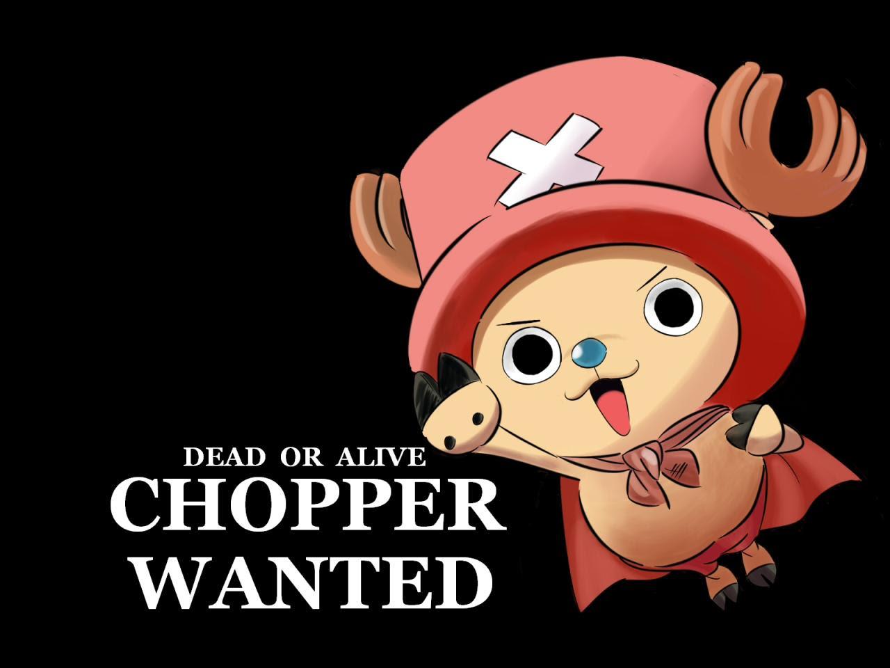 トニートニー チョッパー ワンピース One Piece 壁紙 待ち受け集