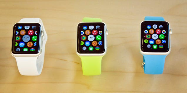 Hoy llega el Apple Watch a España y México: Todo lo que necesitas saber