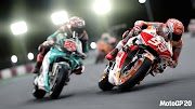 Game Motogp Android 2020