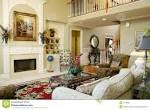 Beautiful Family Room Royalty Free Stock Photos - Image: 2177568