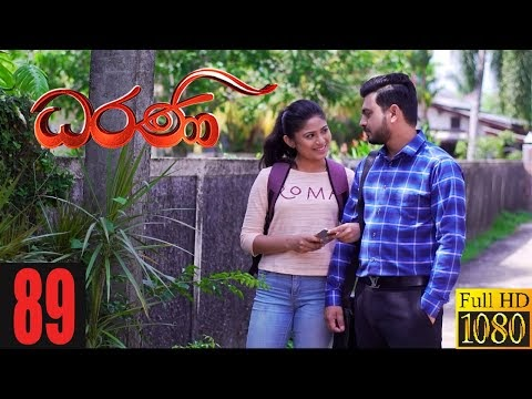 Dharani Episode 89