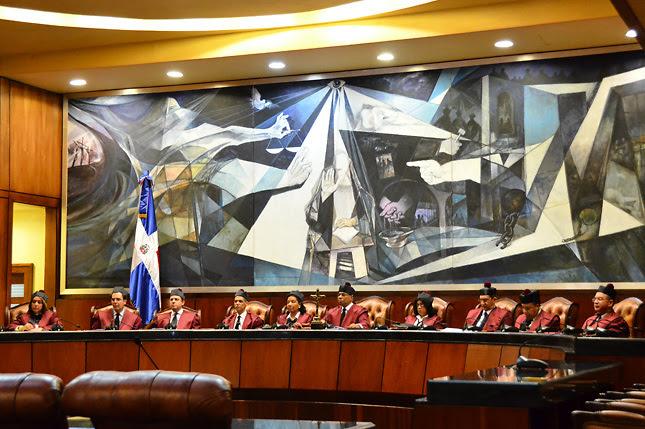 TC deja en estado de fallo recurso en contra de la comisión Punta Catalina
