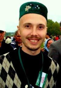 Руслан Айсин: Ислам является духовным стержнем татарского народа