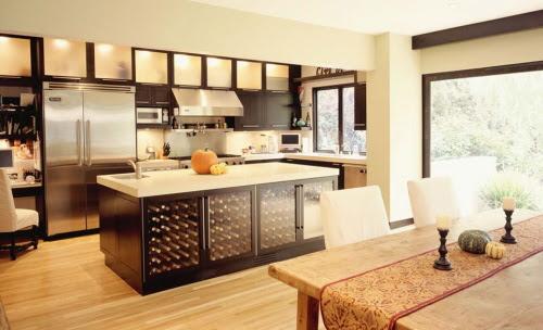 Design Ideas For A Kitchen
